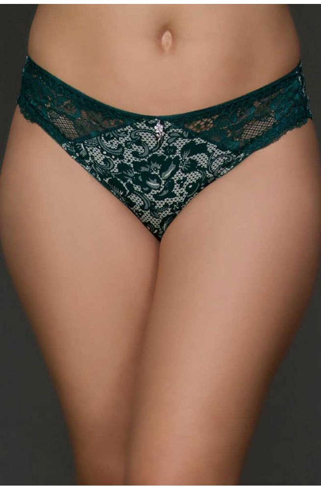 Seduct Orchid green Hipster Brief