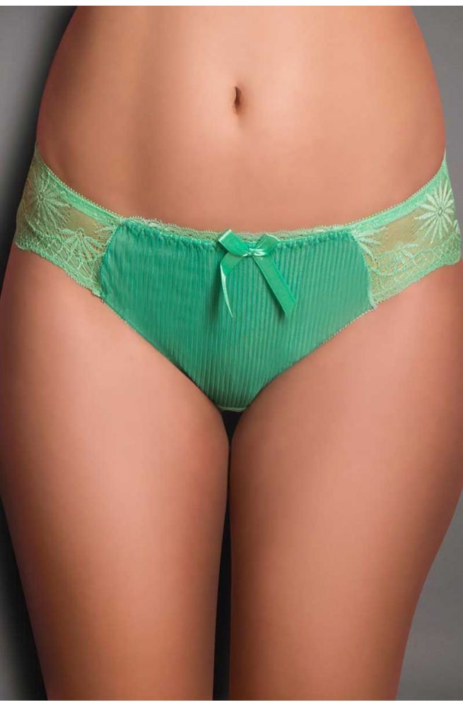 Seduct Opel Yellow Hipster Brief