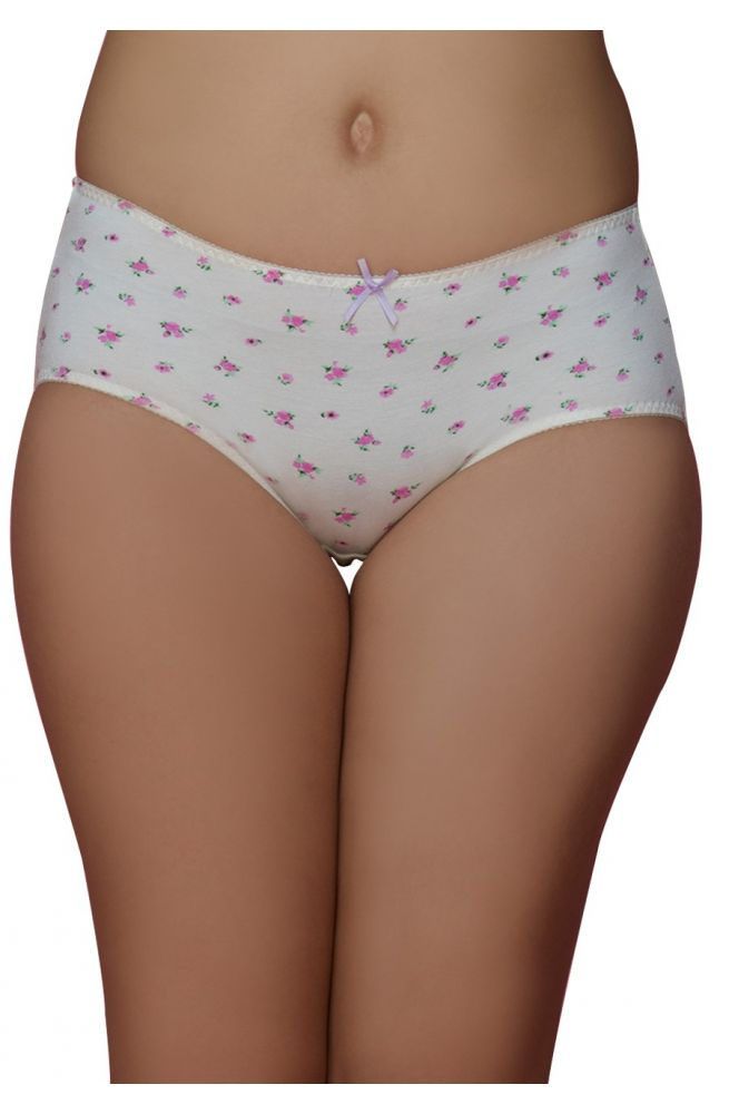 Seduct Blossoms Panty Pack of 2